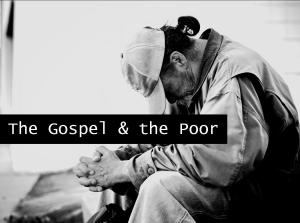the gospel and the poor