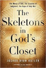 The Skeleton in God's closet