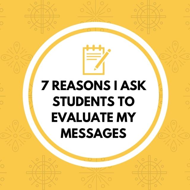 seven reasons